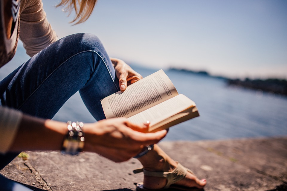 Stress-Free Books to Read